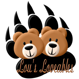 Lou's Loveables Logo